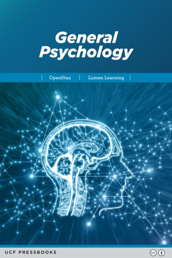 Cover image for General Psychology