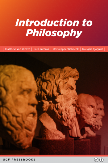 Cover image for Introduction to Philosophy