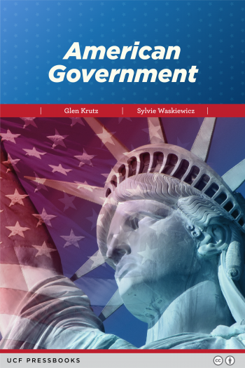 Cover image for American Government (2e - Second Edition)