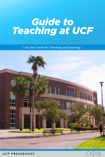 Cover image for Guide to Teaching at UCF